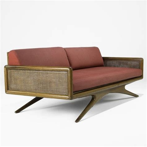 mid century couch 35 elegant mid century sofas for your interior digsdigs