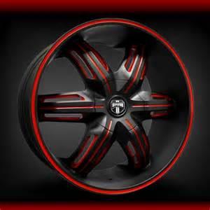 Custom Color Truck Wheels Bcc Chrome Wheels City