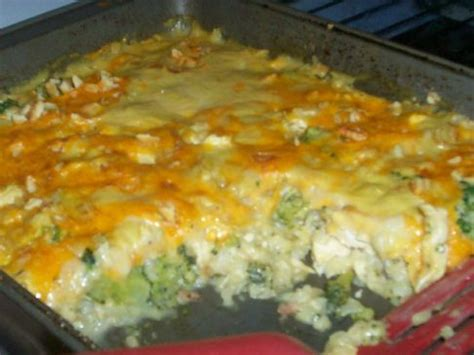 chicken divan casseroles main dishes pinterest