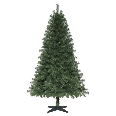 6 ft spruce artificial christmas tree trim the tree with