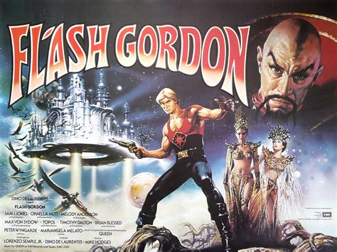 download film seri flash flash gordon images flash gordon movie poster hd wallpaper