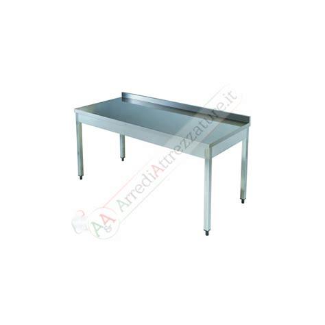 tavoli lavoro tavolo da lavoro 130x60x90h con alzatina