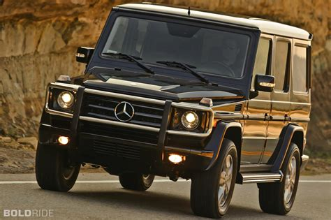 mercedes benz g class 2009 mercedes benz g class information and photos