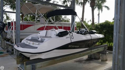 scarab boats for sale in europe scarab 195 ho impulse buy used powerboat buy and sale