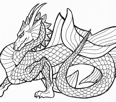 coloring pages free coloring pages of dragons for adults coloring page of a dragon kids coloring europe travel