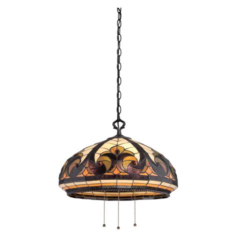 quoizel tiffany tf489pvb pendant light at hayneedle quoizel tiffany grand bay tf1881vb pendant light
