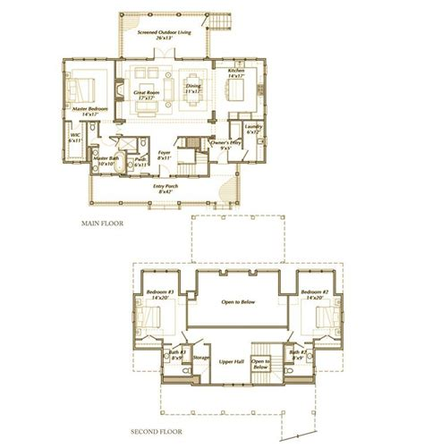 palmetto bluff floor plans 1000 images about two story house plans on modern farmhouse craftsman and southern