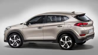 How Much Hyundai Tucson 2015 Hyundai Tucson Revealed Car News Carsguide