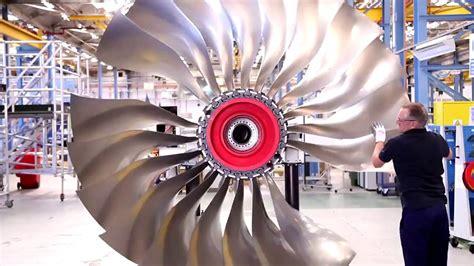 Rolls Royce Xwb by Rolls Royce Trent Xwb 97 Jet Engine