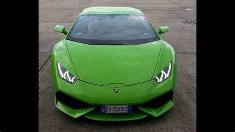 Lamborghini Kickdown by Huracan Lp 610 4 On Speed Lamborghini Kick Down 0 280