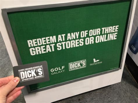 Where To Buy Dicks Gift Cards - store hacks archives the krazy coupon lady