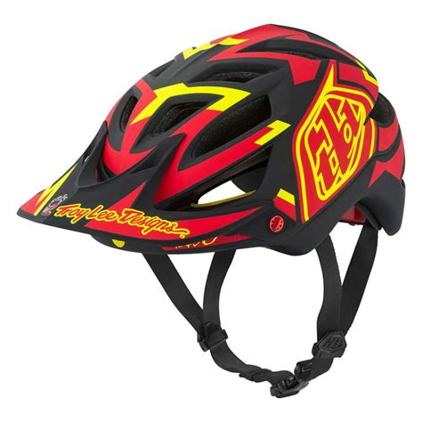 troy lee design helm a1 187 troy lee designs mips models introduced a1 and d3