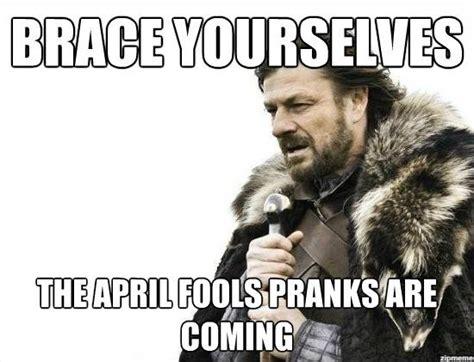 April Fools Day Meme - april fools meme weknowmemes