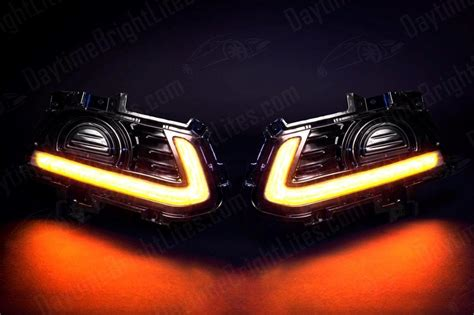 fog lights for cars drive bright fusion mondeo whole thing package 1