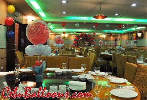 restaurant party decoration wedding decor