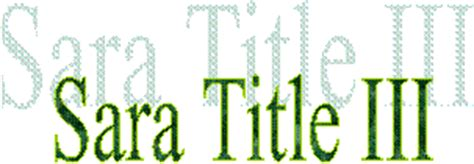 sara title iii section 302 sd sara title iii