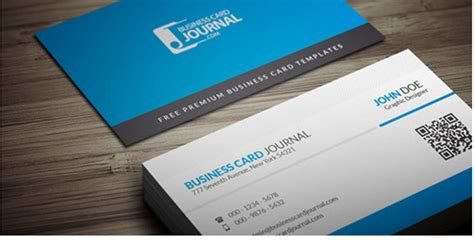 template for business name card 10 beautifully designed free small business card templates