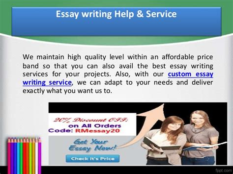 Top Thesis Writing Assignments by Help With Essays Assignments Best Autravanastenerifees