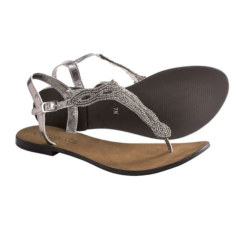 coconuts sandals coconuts by matisse pino ankle sandals for