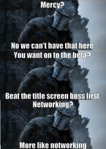 Dark Souls 2 Meme - dark souls 2 beta dark souls know your meme