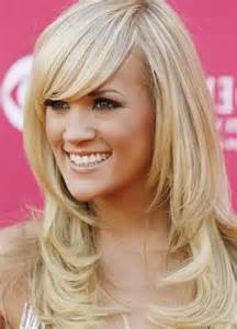 carrie underwood curly hairstyle 2015 cute girls