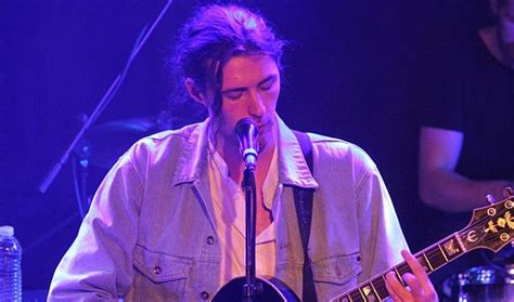 hozier on snl hozier on saturday night live not everyone s cup of tea