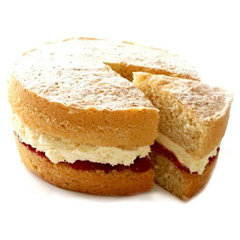 Victoria Sponge Cake Delivery UK   Order Victoria Sponge Cake Online