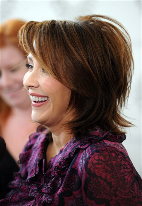 patricia heaton hairstyle on the middle more pics of patricia heaton bob 1 of 10 short