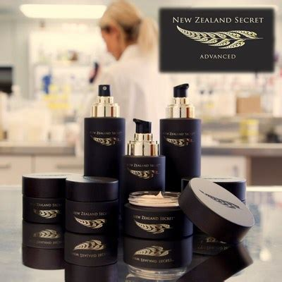 secret range there s a new entrant to the luxury skincare market in