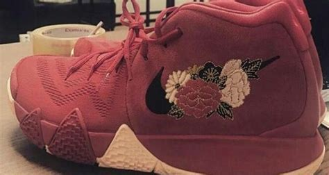 new year kyrie nike kyrie 4 quot new year quot look