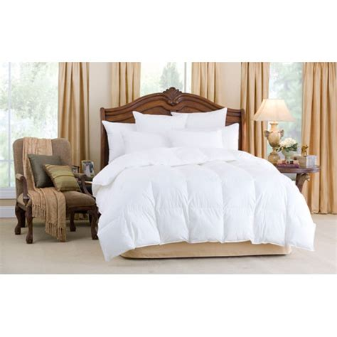 white comforters on sale downright nirvana white queen 86x86 31oz comforter on sale