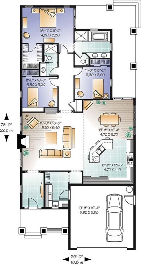 plan drummond house plan w3241 v1 detail from drummondhouseplans com