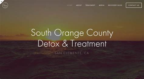 Oxycontin Detox Orange County by South Orange County Detox Treatment
