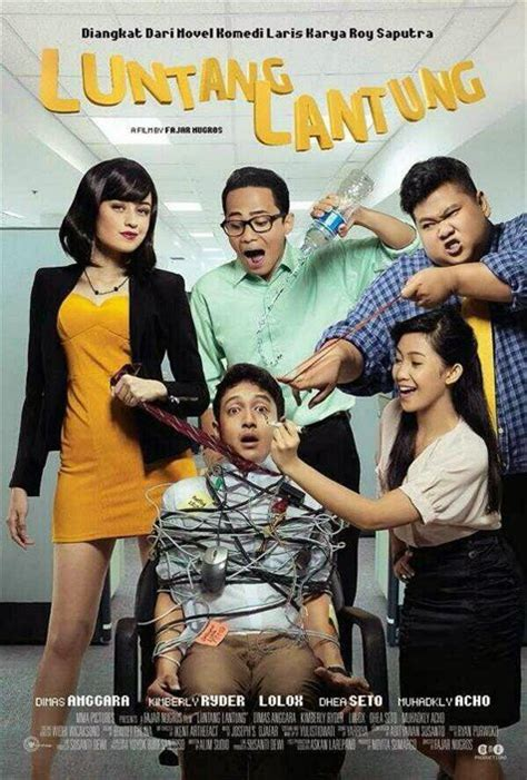 download video film comedy indonesia fajar nugros beri sudut pandang berbeda luntang lantung
