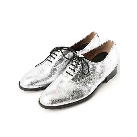 silver dress shoes mens glitter silver lace up oxfords dress shoes