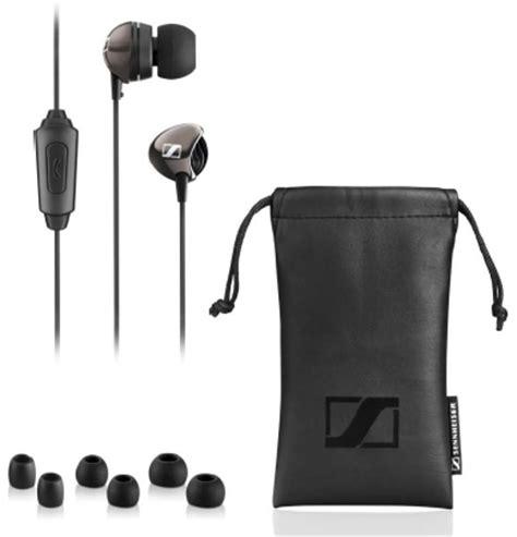Headset Sennheiser Cx275s sennheiser cx275s earphone with mic universal headset for