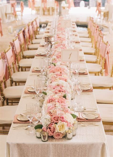 pink wedding theme decorations 25 best images about pink wedding decorations on