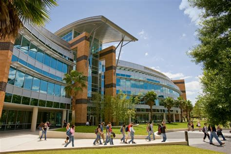 Of Central Florida Executive Mba Program by Ucf Graduate Programs Score Big With Us News Rankings