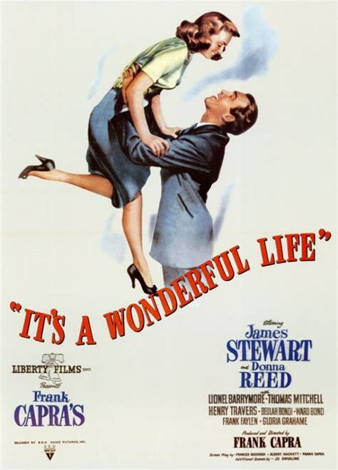 1946 film it s a wonderful life vintage movies theater and entertainment ads of the 1940s