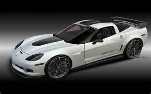 chevrolet corvette z06x track car concept photos and