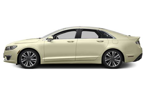 Lincoln Mkz Sedan by New 2017 Lincoln Mkz Price Photos Reviews Safety