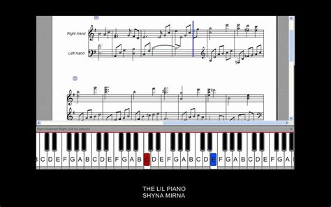 tutorial zanarkand piano final fantasy to zanarkand piano tuto slow speed youtube