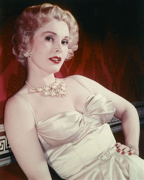 Zsa Zsa Gabor S zsa zsa gabor s best quotes about diamonds