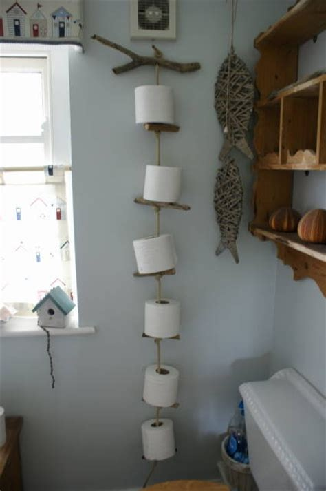 Toilet Paper Holder Ideas by 15 Diy Toilet Paper Holder Ideas