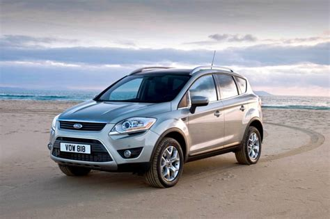 best 4x4 2010 ford kuga 2008 2010 used car review car review rac