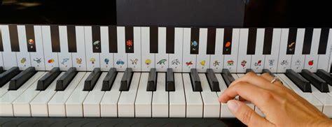 ab wann klavier lernen noten lernen f 252 r kinder macht jetzt spass
