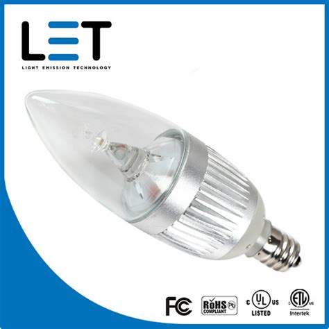 led len e14 ul 2w led candle light e14 led candle bulb your best