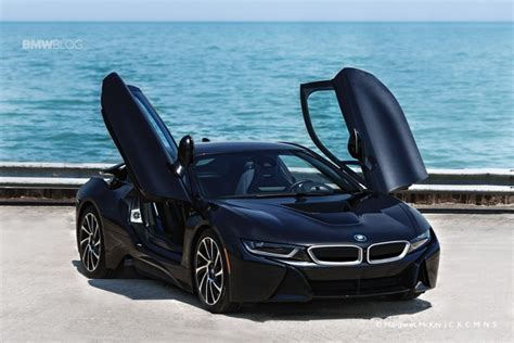 Different Types Of Car Doors by Bmw I3 Bmw I8 And The Tesla Model X The Different Type
