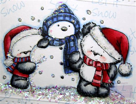 cute christmas panda bear st scents coloring party paws panda