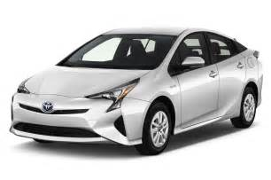 Toyota De 2016 Toyota Prius Reviews And Rating Motor Trend